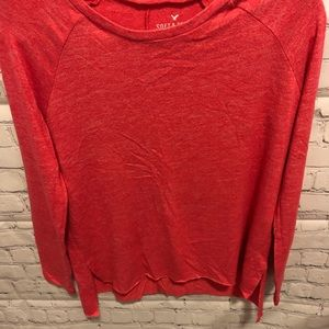 American Eagle very soft sweater size XS